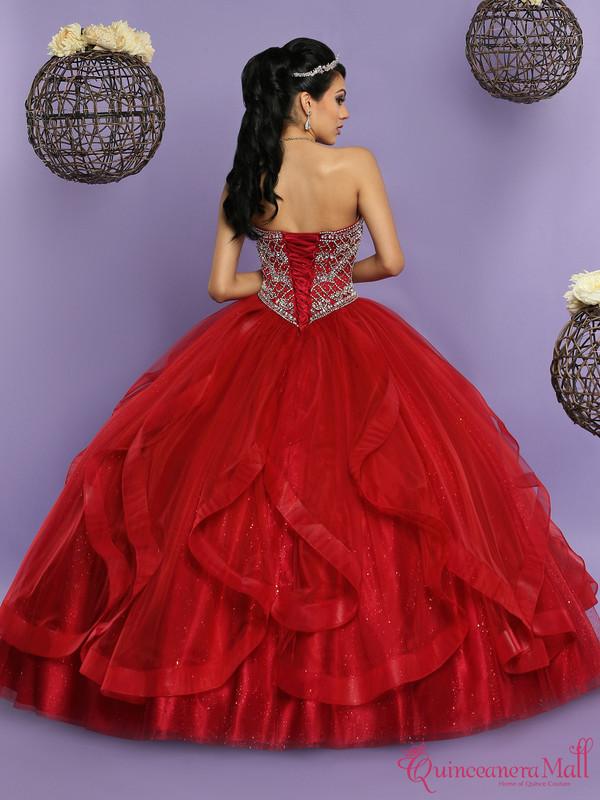 3fe3b944259 Quinceanera Dress  80368 - Quinceanera Mall
