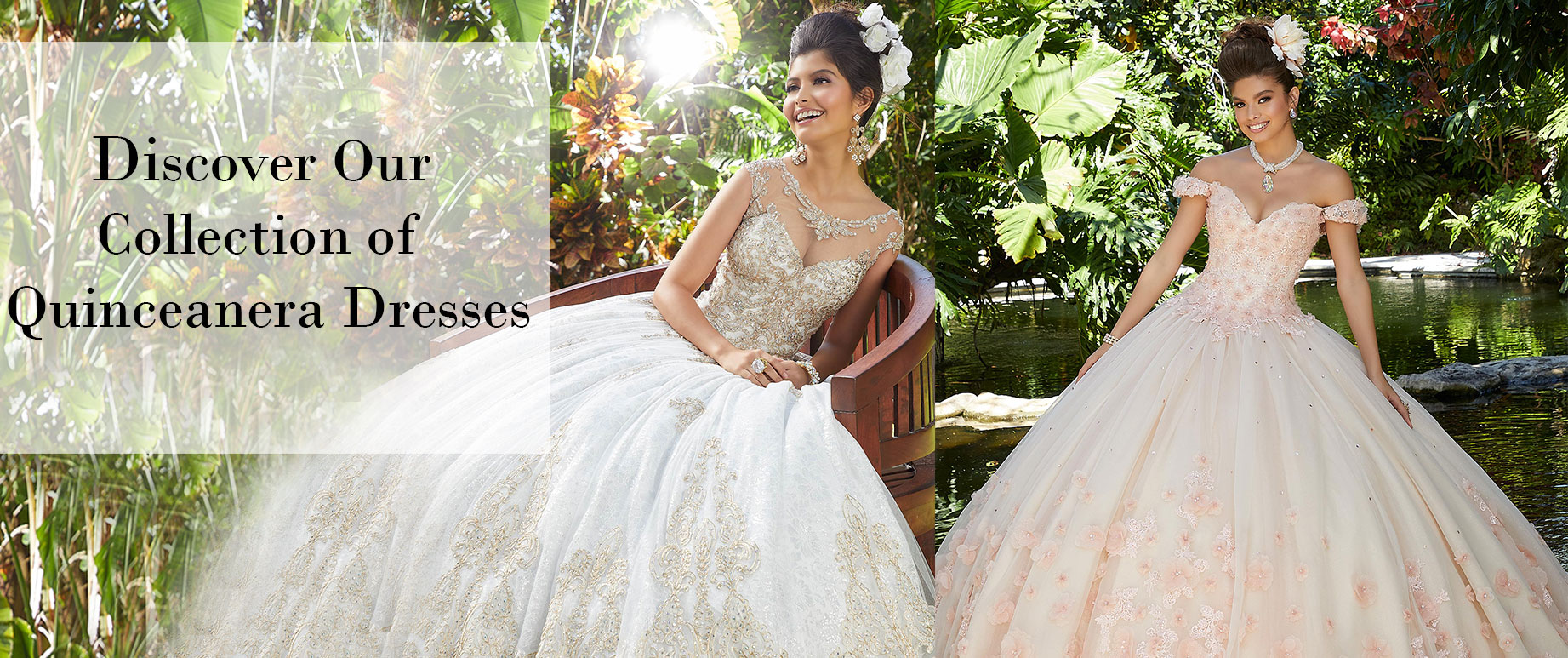 Quinceanera Dress Stores In El Paso Texas