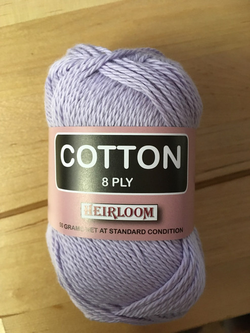 Heirloom Cotton