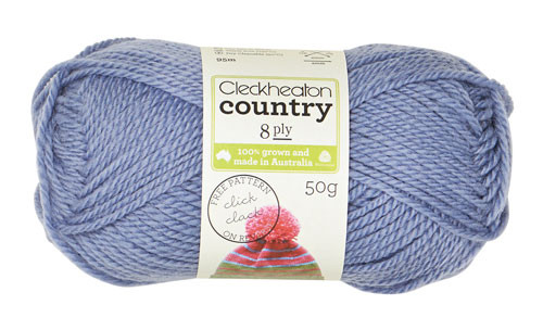ed951fbf4 Cleckheaton Country 8 Ply - Sams Patch