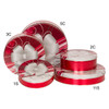 Bow-Dacious Cookie Tin Container Group