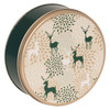 Deerling Cookie Tin Container