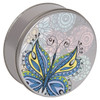 Wings of Beauty Cookie Tin Container