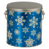 Flurries Tall Round Tin Collection