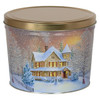 Home for the Holidays Popcorn Tin Collection