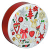 Shiny Baubles Tin Container