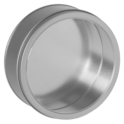 Platinum Solid Window Tin Collection