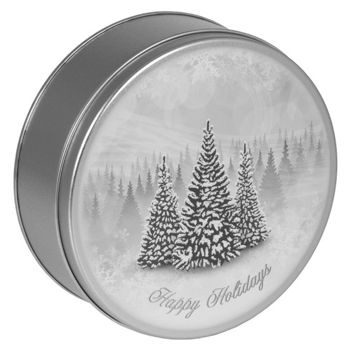Winter Breeze Tin Collection