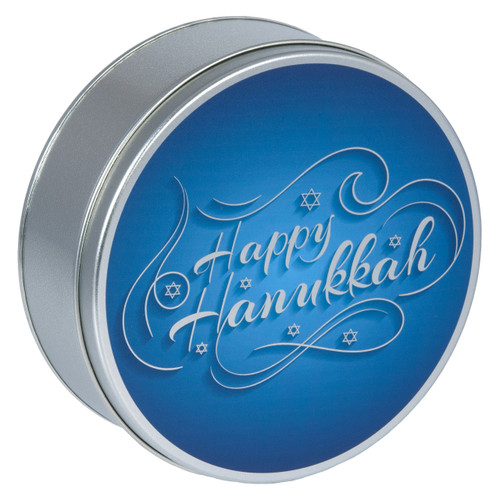 Happy Hanukkah Tin Collection