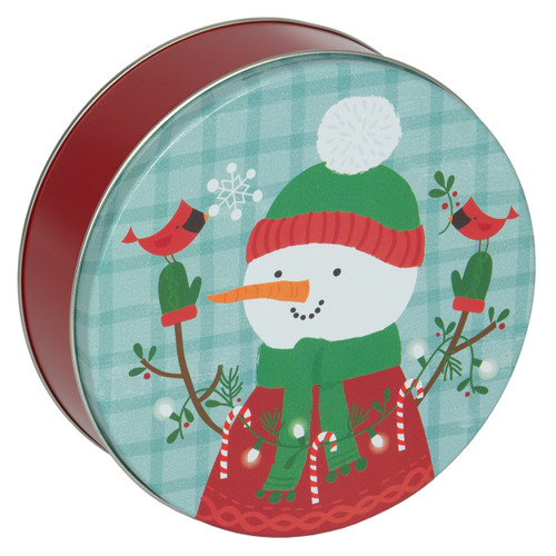 Snow What Fun Tin Collection