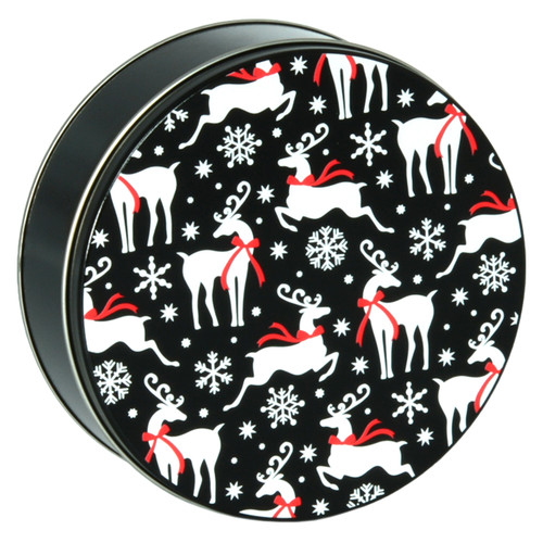 Let's Prance Tin Collection