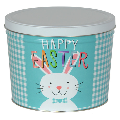 Happy Easter Popcorn Tin Collection