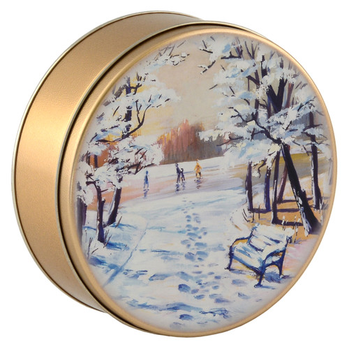 Golden Pond Tin Collection