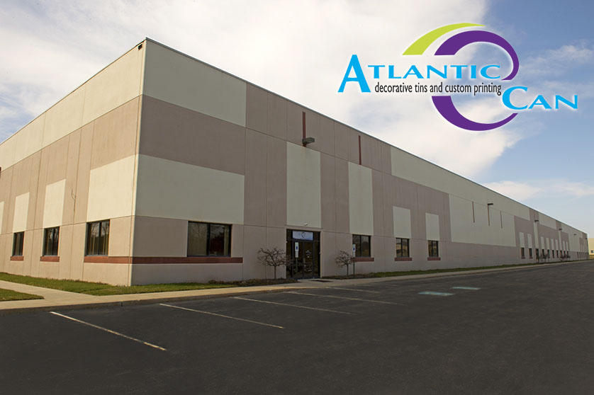 Atlantic Can Company Building