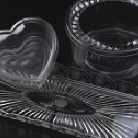 Wholesale Plastic Trays and Bowls