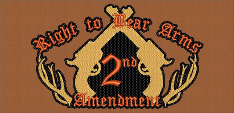 Right to Bear Arms, 2nd Amendment