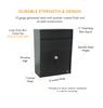 Drop Box Durable Strength & Design