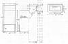 Through Wall Drop Box Drawing PVNDPRO903