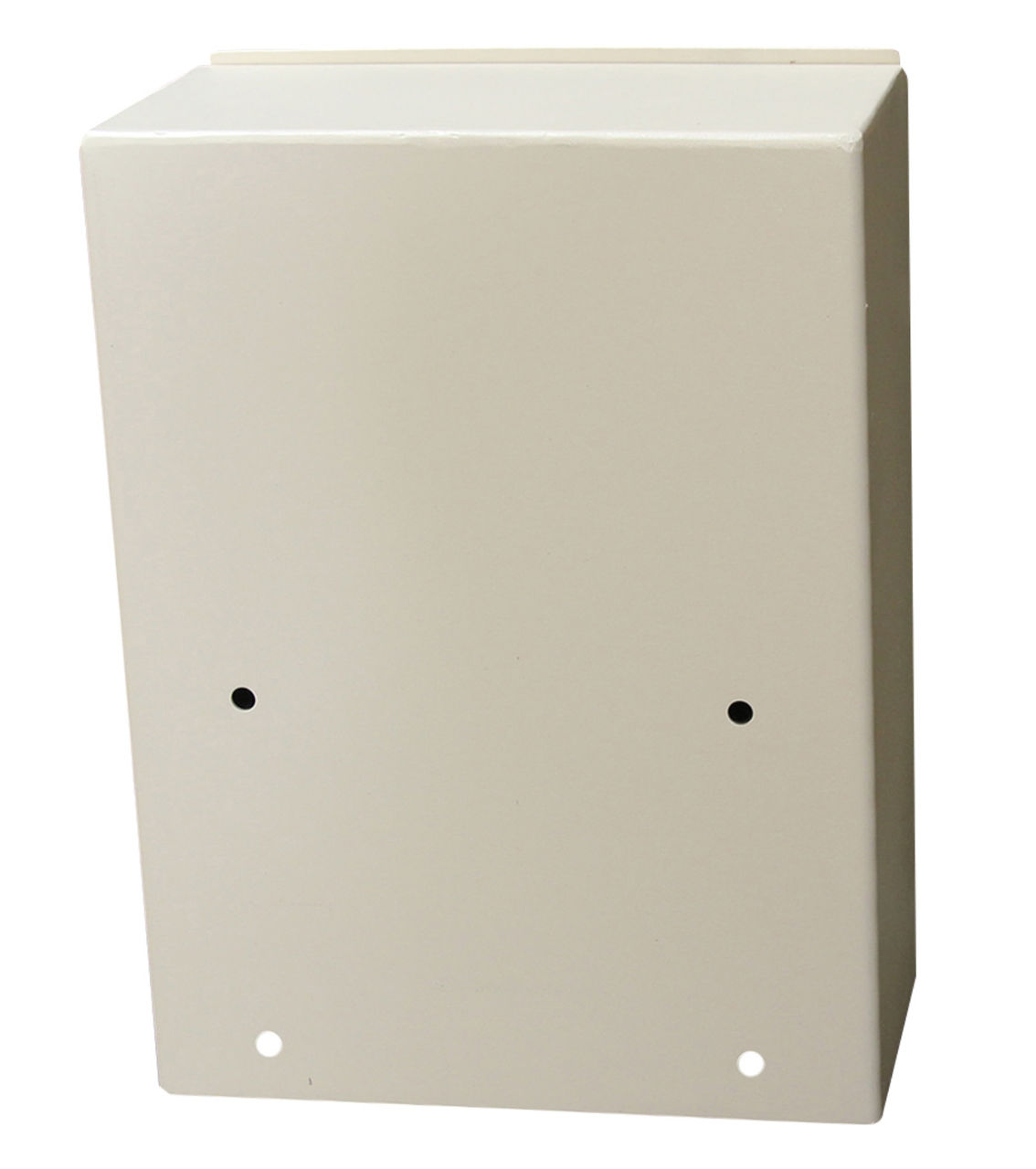 Large High Security Payment Drop Box Wall Mounted