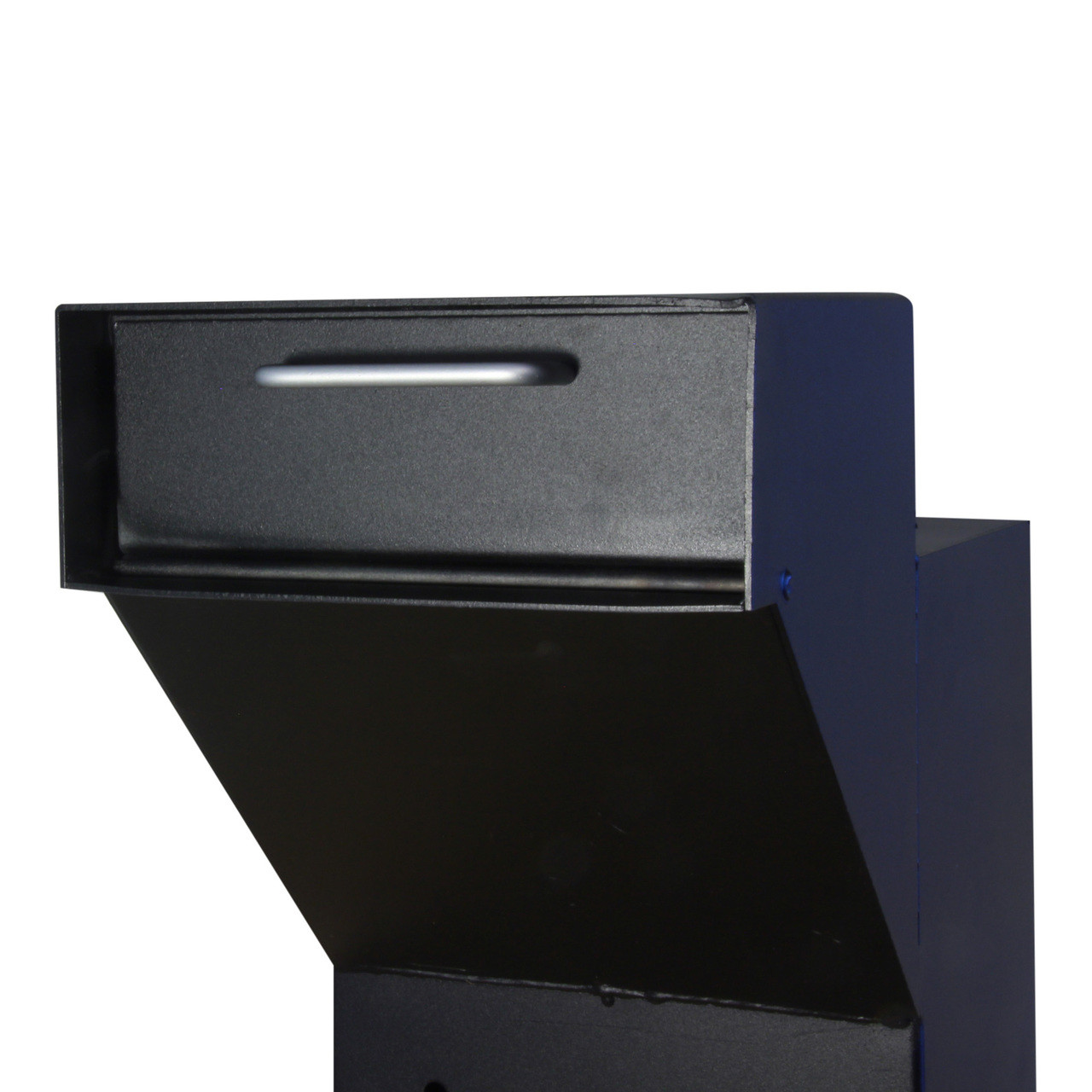 Hopper Door Drop Box PVNDPRO903