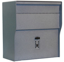 New Payment Drop Box with Combination Lock
