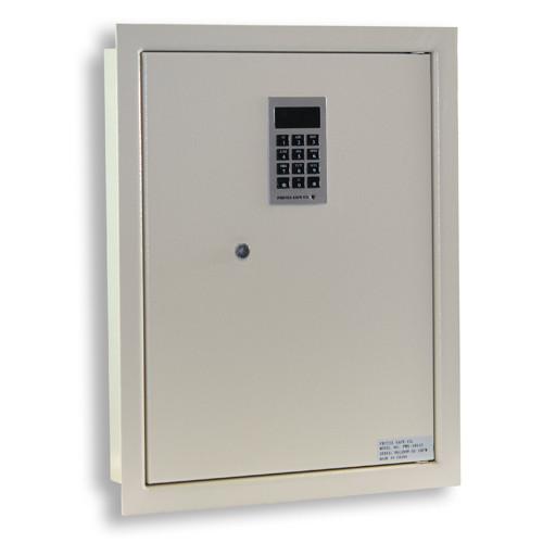 Electronic Keypad Wall Safe