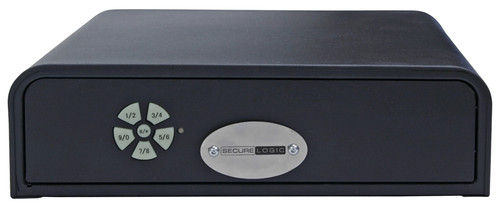 EzVault Combination Lock Box - Gun Lock Box