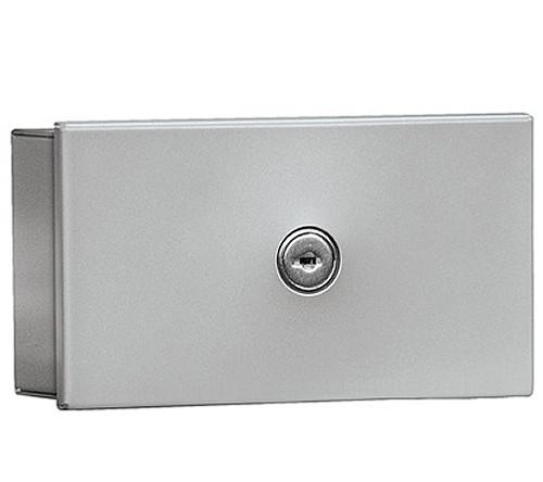 Key Locker Wall Mounted Locking Key Box