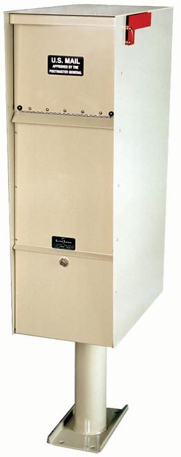 Supreme Locking Mailbox or Locking Drop Box