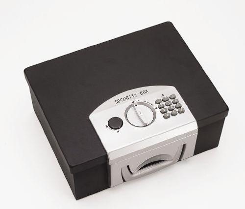 Electronic Combination LockBox