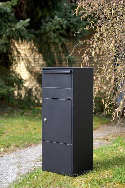 Locking Parcel Drop Box ALX-800