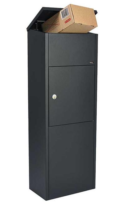 Top Loading Locking Parcel Drop Box ALX-600