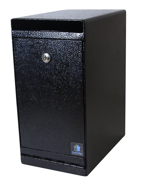 Heavy Duty Locking Payment Drop Box