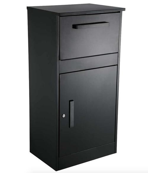 Large Parcel Collection Drop Box