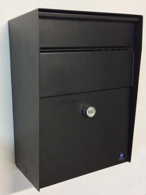 Refurbished Payment Drop Box Wall Mounted Mailbox