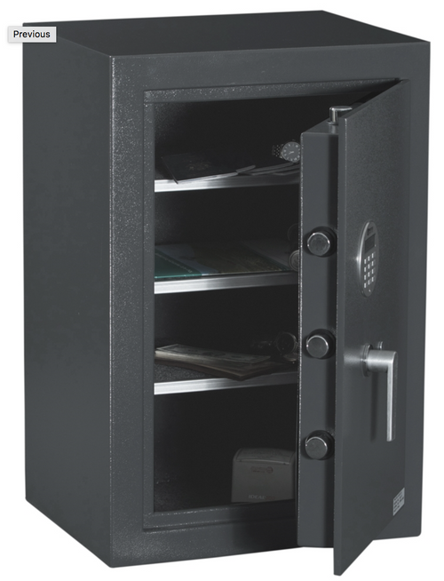 Large Safe with Combination Key Pad Lock