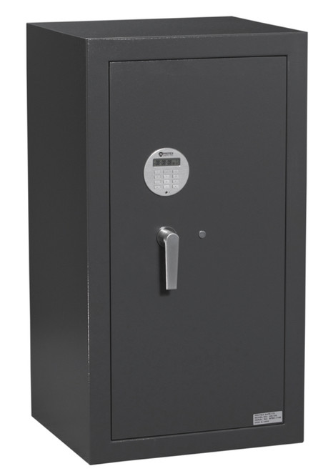 Large Safe with Electronic Keypad Access