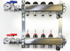 Uponor Manifold 6-loop