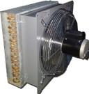 """24"""" Radiator & Fan HD"""