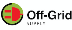 Off Grid Supply Canada
