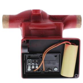 "UP15-42B5 Bronze Circulator Pump, 1/2"" Sweat, 1/25 HP, 115V"