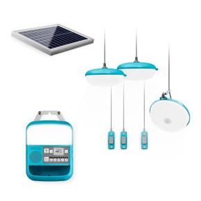 BioLite Solar Home 620