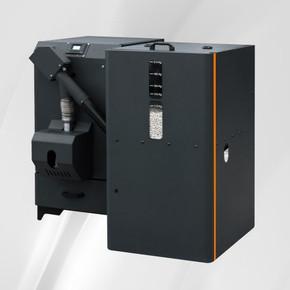 Autonom 85KBTU Pellet Boiler