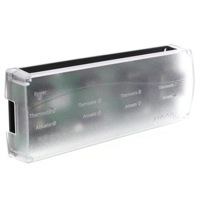 Uponor / Wirsbo 4 Zone Controller