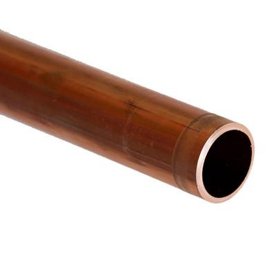 """1"""" L grade copper (Per Foot)"""