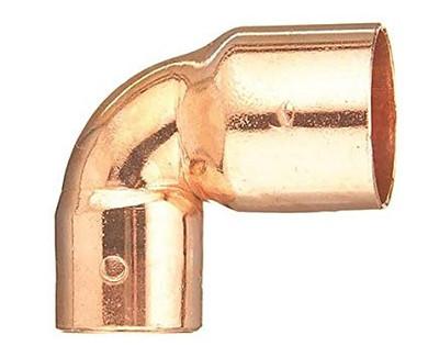 1 x 3/4 Copper Elbow