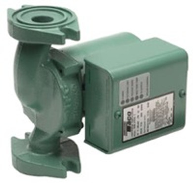 Taco Solar Pump 6-VTF4