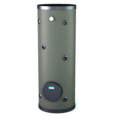 ECO King 106G Dual Coil Indirect Water Heater