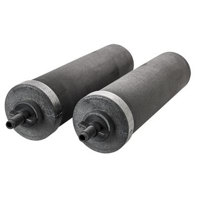 Black Berkey Purification Elements (2 Filters)