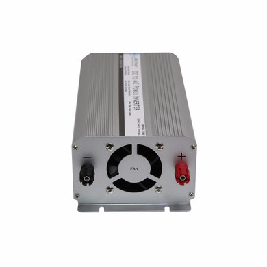 1250 Watt Power Inverter 12 Volt with Features
